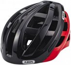 ABUS In-Vizz Ascent Helmet red comb L | 58-62cm 2018 Fahrradhelme, Gr. L | 58-62