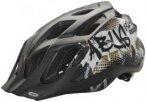 ABUS MountX Helmet black tag 48-54 cm 2018 Fahrradhelme, Gr. 48-54 cm