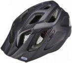 ABUS MountX Helmet velvet black 53-58 cm 2018 Kinderbekleidung, Gr. 53-58 cm
