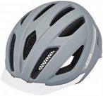 ABUS Pedelec Helmet concrete grey L | 56-62cm 2018 Fahrradhelme, Gr. L | 56-62cm