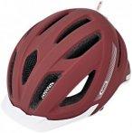 ABUS Pedelec Helmet marsala red 56-62cm 2018 Fahrradhelme, Gr. 56-62cm