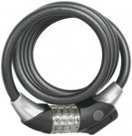 ABUS Raydo Pro 1450 Kabelschloss KF schwarz  2019 Zahlenschlösser