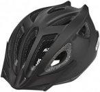 ABUS S-Cension Helmet velvet black L | 58-62cm 2018 Fahrradhelme, Gr. L | 58-62c