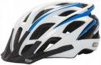 ABUS S-Force Pro Helmet race blue 54-58 cm 2017 Fahrradhelme, Gr. 54-58 cm