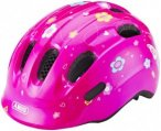 ABUS Smiley 2.0 Helmet pink bttrfly S | 45-50cm 2019 Kinderbekleidung, Gr. S | 4