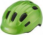 ABUS Smiley 2.0 Helmet sparkling green M | 50-55cm 2019 Kinderbekleidung, Gr. M