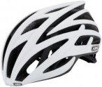 ABUS Tec-Tical Pro 2.0 Helmet white 58-62 cm 2017 Fahrradhelme, Gr. 58-62 cm