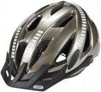 ABUS Urban-I 2.0 Helmet signal grey 52-58 cm 2018 Fahrradhelme, Gr. 52-58 cm