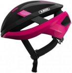 ABUS Viantor Road Helmet fuchsia pink L | 58-62cm 2019 Fahrradhelme, Gr. L | 58-
