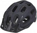 ABUS Youn-I Ace Helmet velvet black L | 56-61cm 2019 Fahrradhelme, Gr. L | 56-61