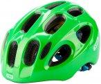 ABUS Youn-I MIPS Helm Kinder grün S   48-54cm 2022 Fahrradhelme, Gr. S   48-54c