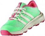adidas TERREX CC Voyager Schuhe Kinder easy green/chalk white/tactile pink 6   E