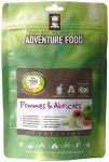 Adventure Food Apfel-Aprikosen Kompott Doppelportion  2016 Outdoornahrung