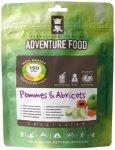 Adventure Food Einzelportion Apfel/Aprikosen Kompott 40g  2019 Gefriergetrocknet