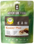 Adventure Food Knusper Müsli Einzelportion  2017 Gefriergetrocknete Lebensmitte