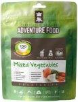 Adventure Food Einzelportion Mixed Vegetables 50g  2019 Gefriergetrocknete Leben