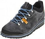 AKU Badia Low GTX Shoes Men grey/blue 44,5 2017 Freizeitschuhe, Gr. 44,5