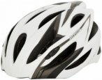 Alpina Cybric Helmet white-black 53-57cm 2018 Fahrradhelme, Gr. 53-57cm