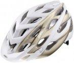 Alpina D-Alto L.E. Helmet white-prosecco 52-57cm 2018 Fahrradhelme, Gr. 52-57cm