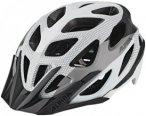 Alpina Mythos 3.0 L.E. Helmet black-white 57-62cm 2019 Fahrradhelme, Gr. 57-62cm