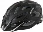 Alpina Panoma City Helmet black matt reflective 52-57 cm 2018 Fahrradhelme, Gr.