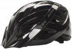 Alpina Panoma Classic Helmet black 52-57cm 2019 Fahrradhelme, Gr. 52-57cm