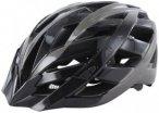 Alpina Panoma Helmet black/anthracite 56-59 cm 2018 Fahrradhelme, Gr. 56-59 cm