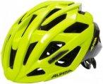 Alpina Valparola RC Helmet be visible 51-56cm 2018 Fahrradhelme, Gr. 51-56cm