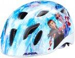 Alpina Ximo Disney Helm Kinder bunt 45-49cm 2021 Kinderbekleidung, Gr. 45-49cm