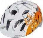 Alpina Ximo Helmet Juniors little tiger 47-51cm 2019 Kinderbekleidung, Gr. 47-51