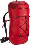 Arc'teryx Alpha FL 45 Backpack cardinal  2020 Trekking- & Wanderrucksäcke