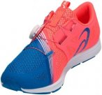 asics Gel-451 Shoes Men Flash Coral/White/Directoire Blue US 8,5 | EU 42 2018 St