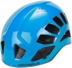 AustriAlpin Helm.ut Blau 54-62cm 2018 Kletterhelme, Gr. 54-62cm