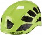 AustriAlpin Helm.ut Kletterhelm green  2018 Kletterhelme
