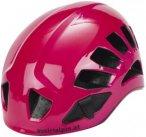 AustriAlpin Helm.ut Kletterhelm pink 54-62cm 2018 Kletterhelme, Gr. 54-62cm