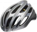 Bell Falcon MIPS Road Helmet ghost reflective gloss silver S | 52-56cm 2018 Fahr