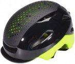 Bell Hub Helmet black/retina sear 52-56 cm 2016 Fahrradhelme, Gr. 52-56 cm