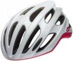 Bell Nala MIPS Joyride Road Helmet matte white/cherry S | 52-56cm 2018 Fahrradhe