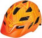 Bell Sidetrack Helmet Child matte tango/org 47-54cm 2018 Kinderbekleidung, Gr. 4