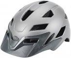 Bell Sidetrack Helmet Child ti shark 47-54 cm 2018 Kinderbekleidung, Gr. 47-54 c