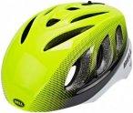 Bell Star Pro Shield Helmet rtnsr/wht blur S | 51-55cm 2017 Triathlon Helme, Gr.