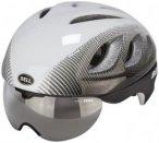 Bell Star Pro Transitions 17 Helmet white/black 51-55 cm 2017 Fahrradhelme, Gr.