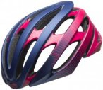 Bell Stratus MIPS Joyride Helmet matte navy/cherry M | 55-59cm 2018 Fahrradhelme