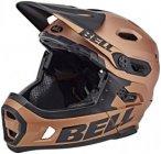 Bell Super DH MIPS MTB Helmet matte/gloss copper S   52-56cm 2018 Fahrradhelme,