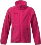 Bergans Bolga Jacke Kinder hot pink 98 2017 Fleecejacken, Gr. 98