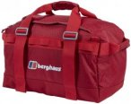 Berghaus Expedition Mule 40 Holdall Red Dahlia/Haute Red  2018 Reisetaschen & -T