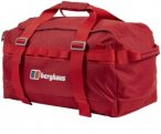 Berghaus Expedition Mule 60 Holdall Red Dahlia/Haute Red  2018 Reisetaschen & -T