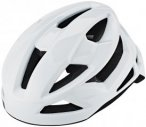 Bern FL-1 Helm weiß-glänzend 55,5-59 cm 2018 Fahrradhelme, Gr. 55,5-59 cm
