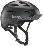 Bern Union Helm MIPS mattschwarz S 2019 Fahrradhelme, Gr. S