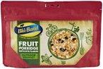 Bla Band Outdoor Frühstück Fruit Porridge with Rye Flakes  2019 Gefriergetrock